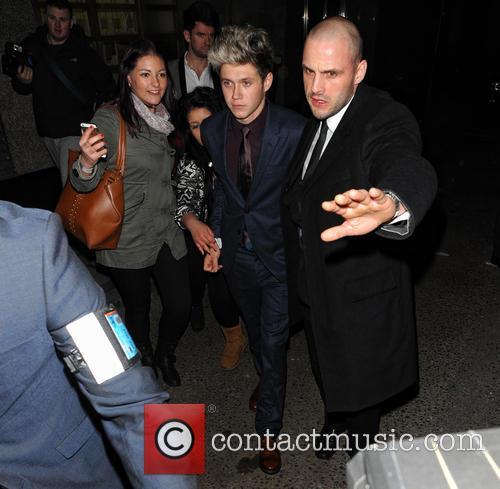 Niall Horan 33