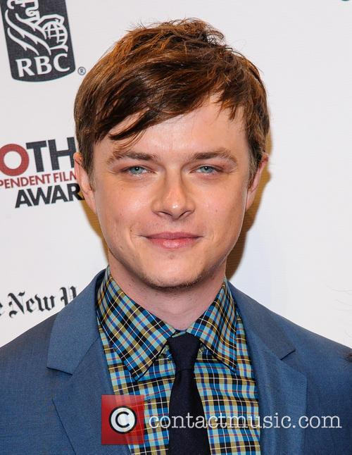 dane dehaan spiderman 2