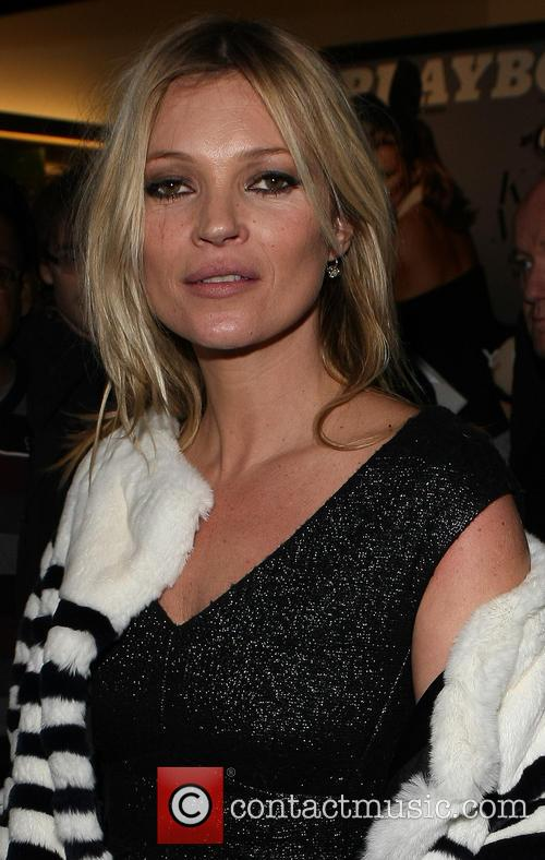 Kate Moss, Marc Jacobs