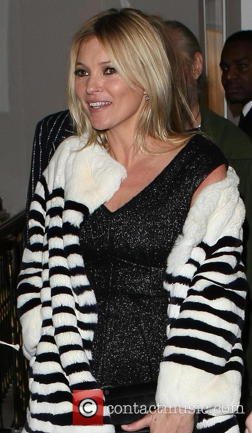 Kate Moss, Marc Jacobs