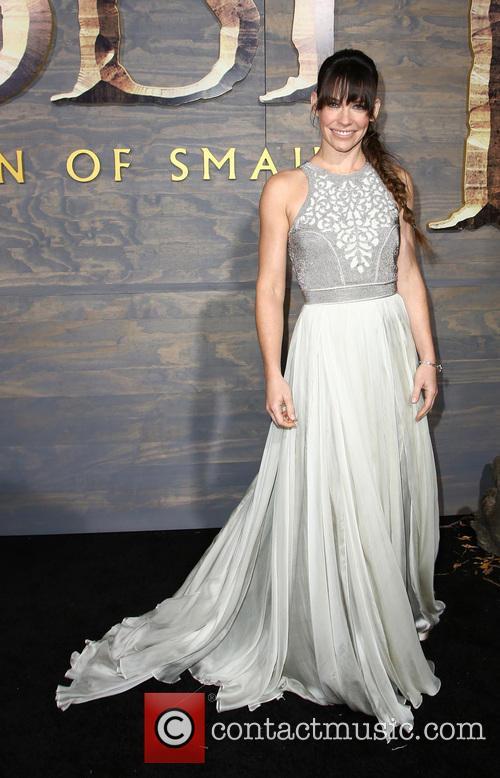 Evangeline Lilly 7