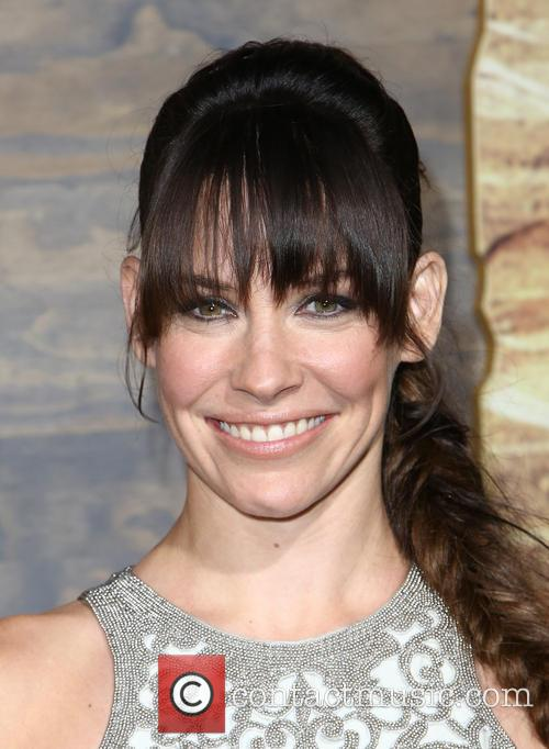 Evangeline Lilly could be the latest addition to the Ant-Man cast