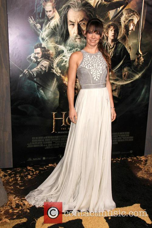 Los Angeles Film Premiere of 'The Hobbit: The Desolation of Smaug'