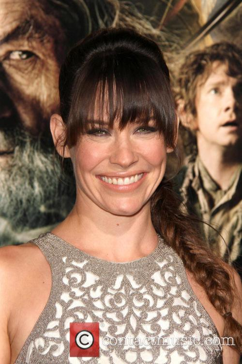evangeline lilly los angeles film premiere of 3978930