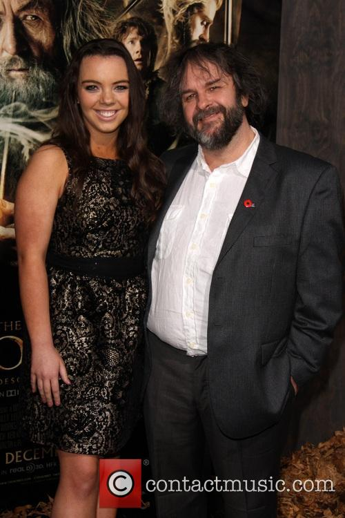 Peter Jackson, TLC Chinese Theater