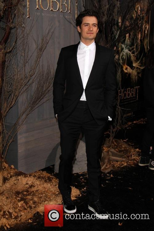 orlando bloom los angeles film premiere of 3978870