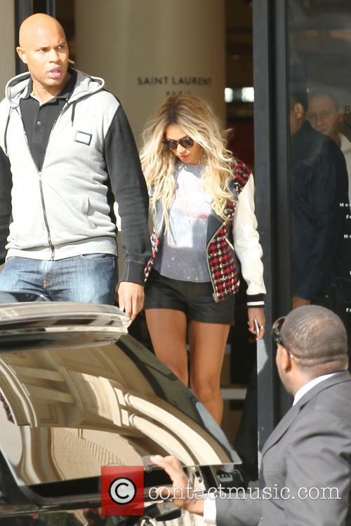 Beyonce 19