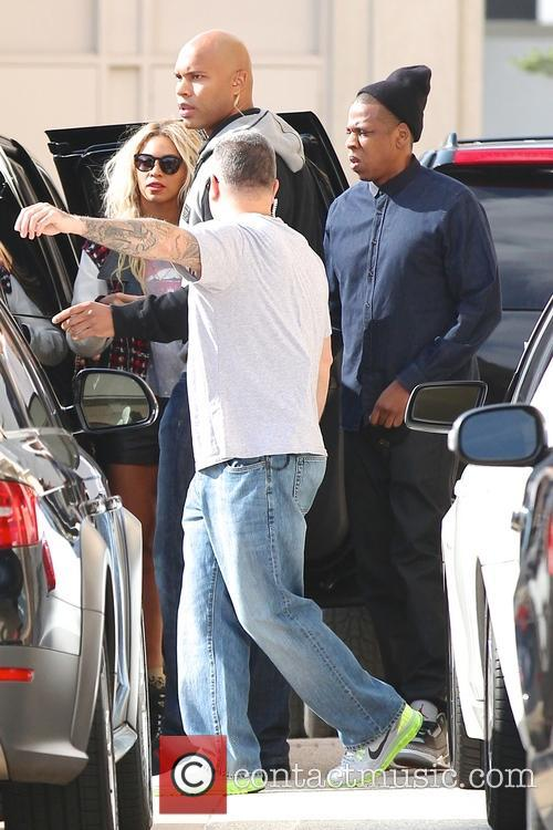 Beyonce and Jay Z 11