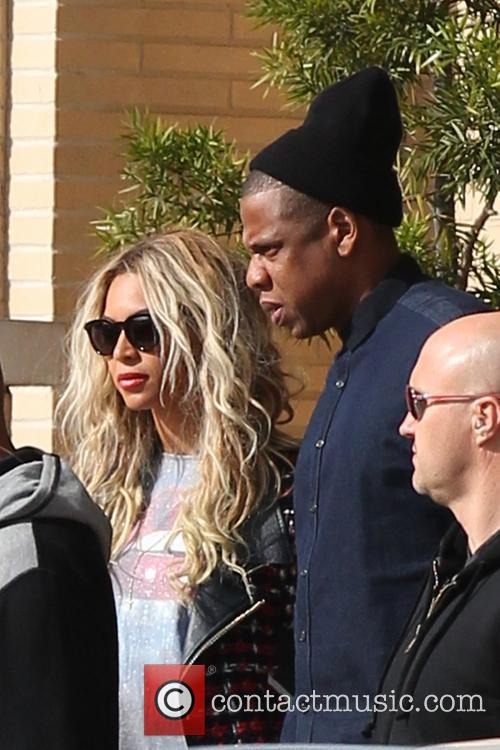 Beyonce and Jay Z 12