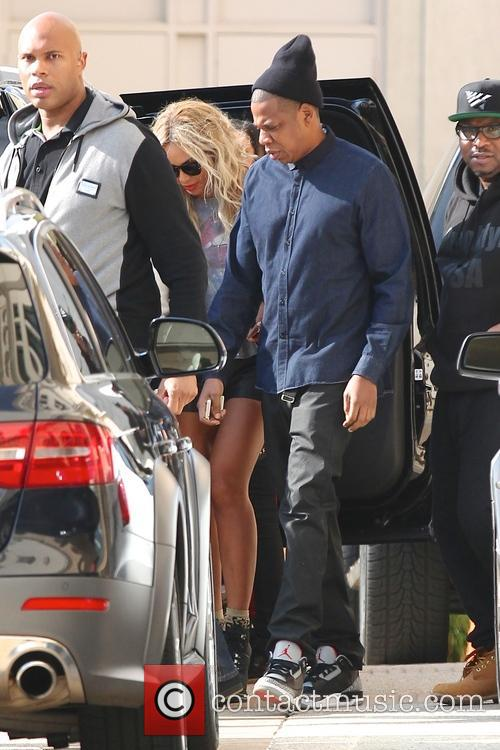 Beyonce and Jay Z 17