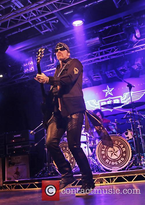Black Star Riders In Concert