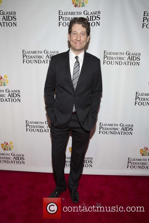 Elizabeth Glaser Pediatric Aids Foundation Global Impact Award...