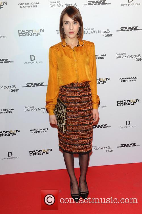 Fashion Fringe: 10th anniversary party