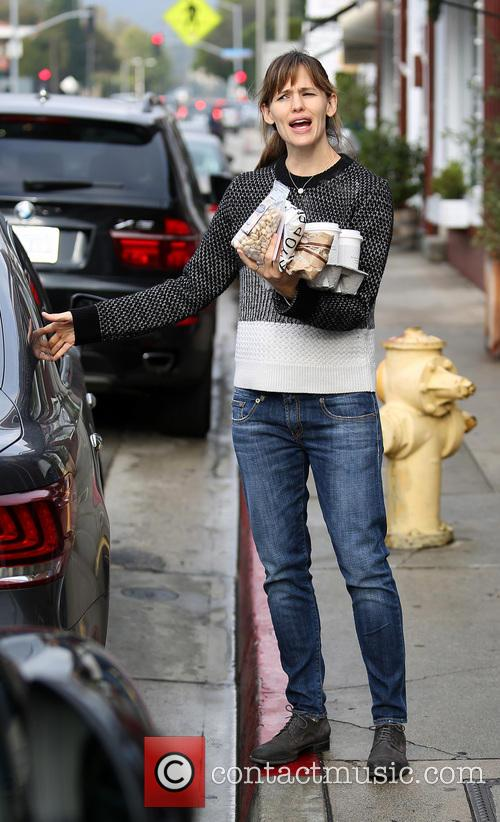 Jennifer Garner 11