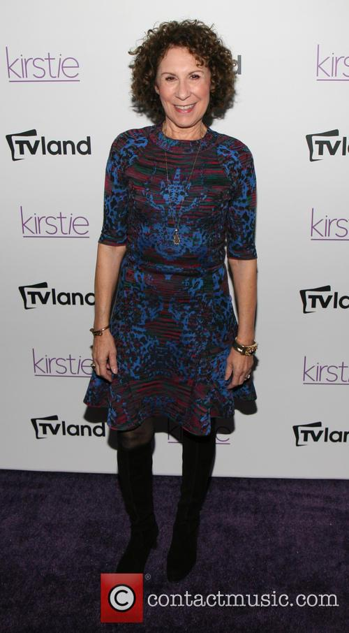 TV Land Premiere Party For 'Kirstie'