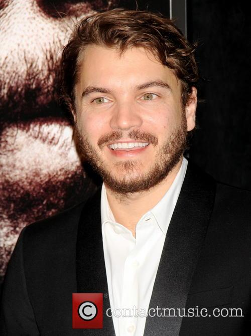 Emile Hirsch, Ziegfield Theater, Ziegfeld Theater