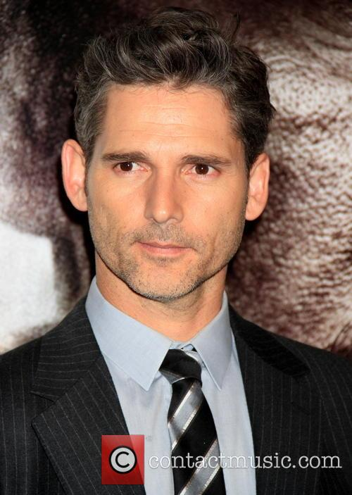 Eric Bana, Ziegfield Theater, Ziegfeld Theater