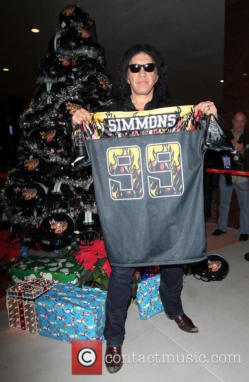 Gene Simmons 1