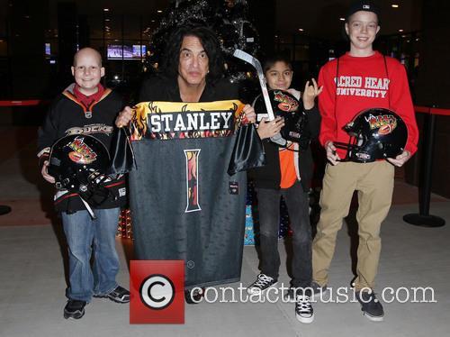 Paul Stanley 2