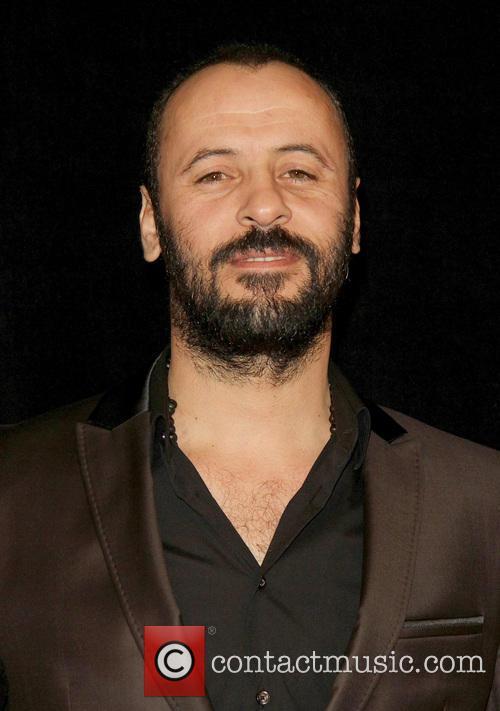 Ali Suliman 2
