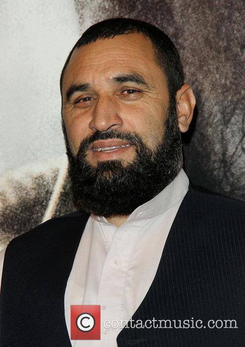 mohammad gulab premiere of lone survivor  3980794