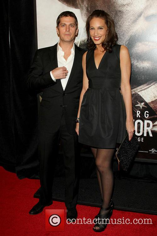 Rob Thomas and Marisol Maldonado 6