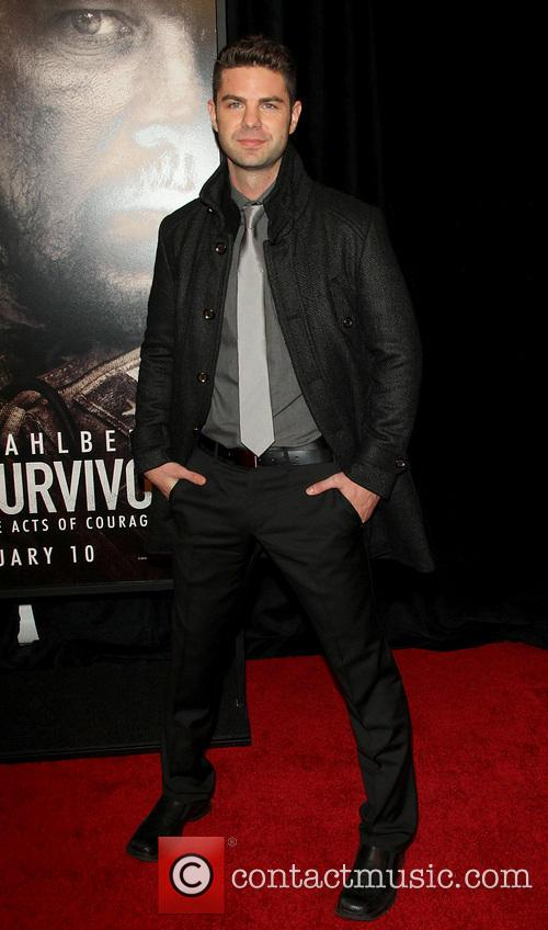 sterling jones premiere of lone survivor  3980778
