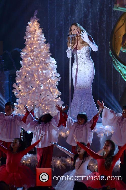 Mariah Carey 44