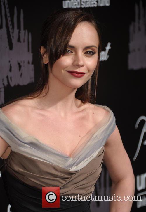 Christina Ricci 1