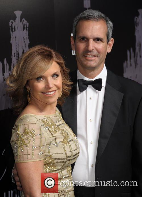 katie couric john molner 9th annual snowflake ball 3980537