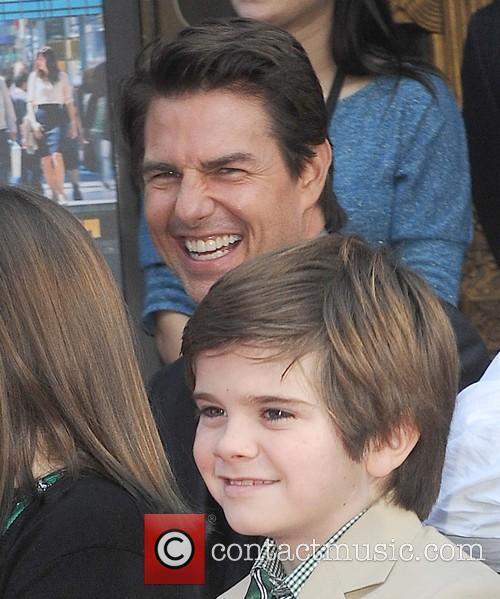 Tom Cruise 13