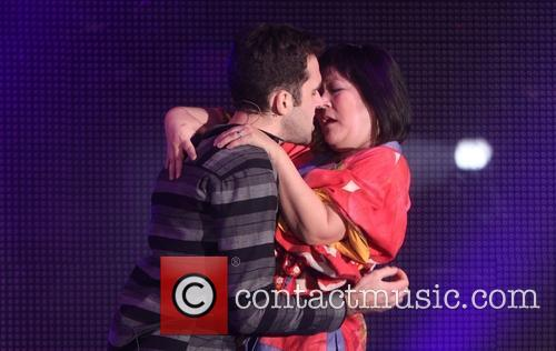 Adam Chanler-berat and Ann Harada 1