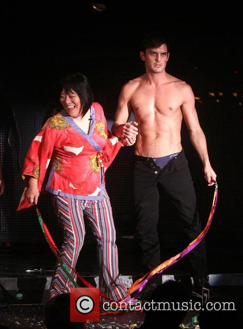 Ann Harada and Wesley Taylor 4
