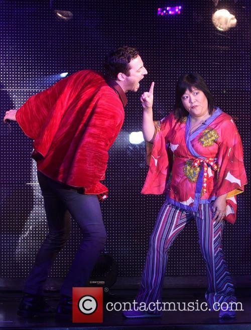 Max Von Essen and Ann Harada 3