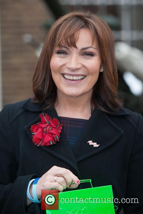 Lorraine Kelly 20