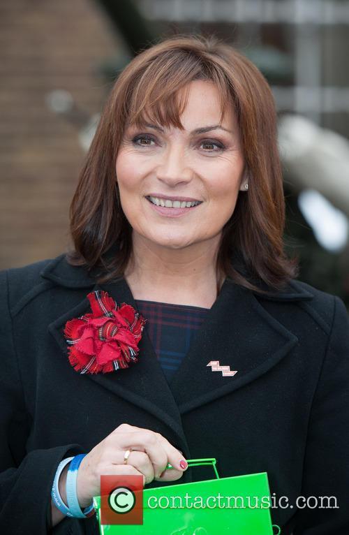 Lorraine Kelly 21