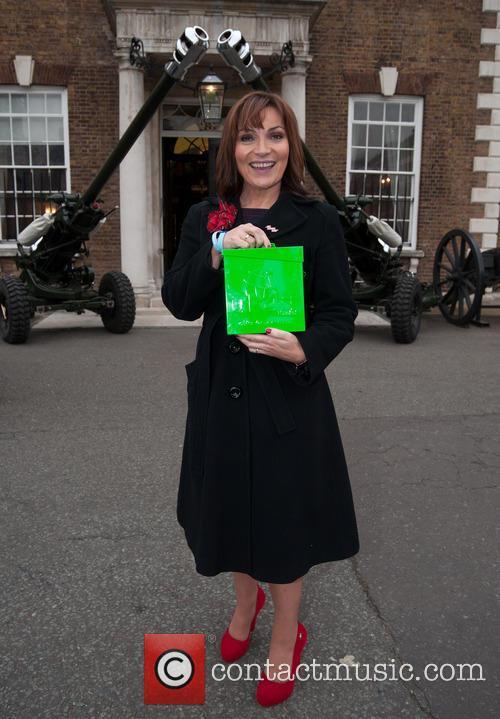 Lorraine Kelly 33