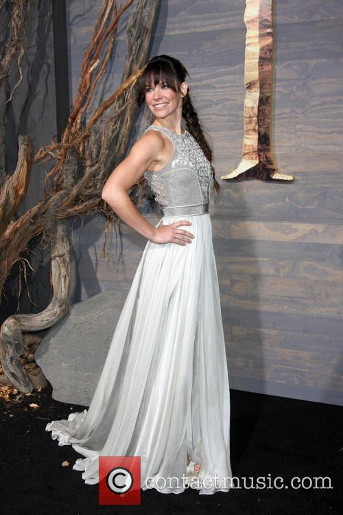 Evangeline Lilly, Dolby Theater