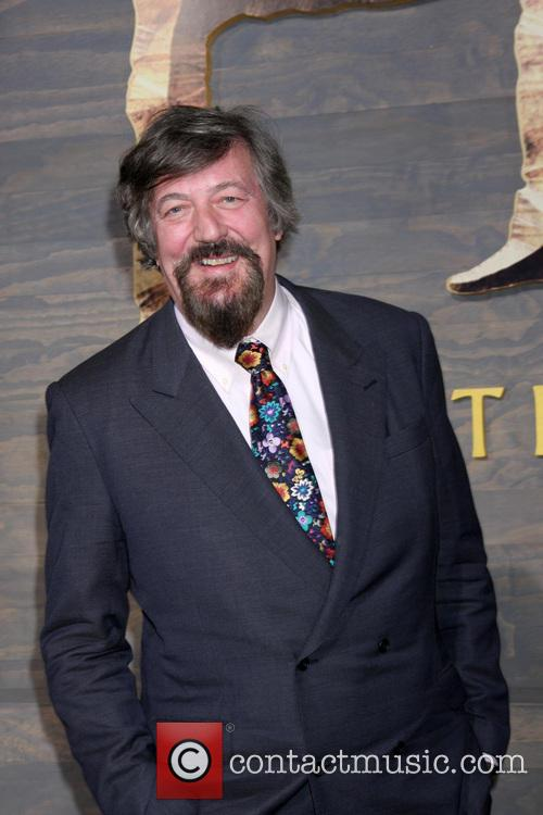 Stephen Fry, Dolby Theater
