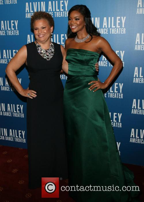 Alvin Ailey Opening Night Gala