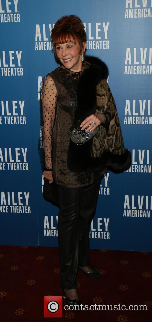 Alvin Ailey, Glorya Kaufman