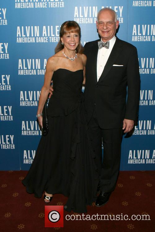 Alvin Ailey and Guests 3