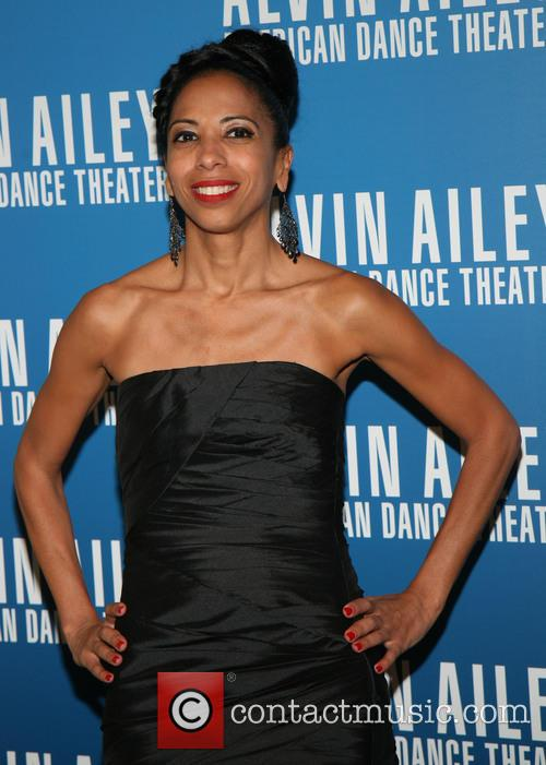 Alvin Ailey and Lisa Johnson Willingham 2