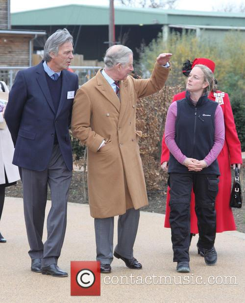 Prince Charles and Prince of Wales 4