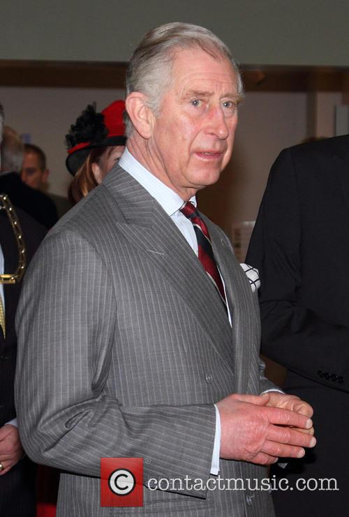 Prince Charles and Prince Of Wales 9