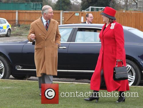 Prince Charles and Prince Of Wales 10
