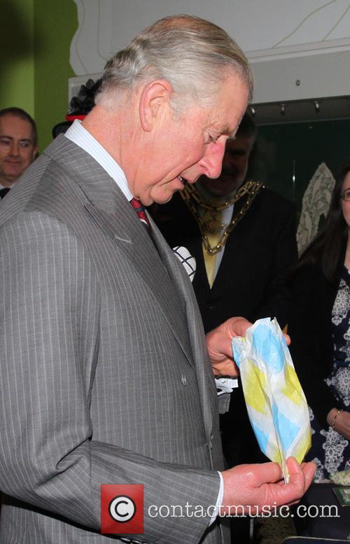 Prince Charles and Prince of Wales 12