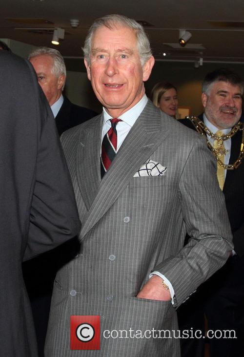 Prince Charles and Prince of Wales 16