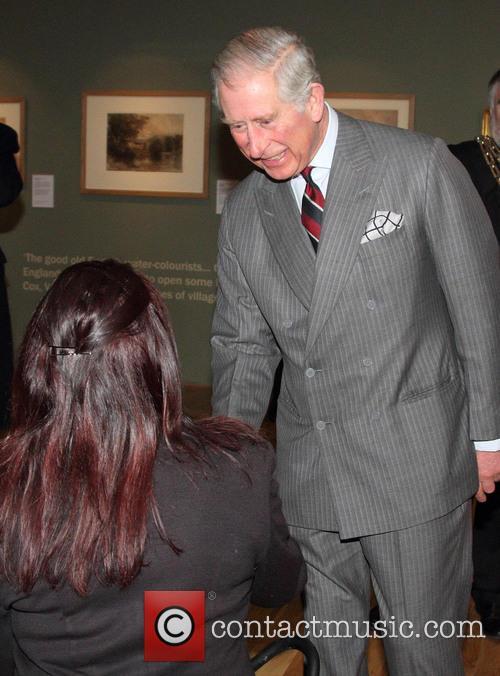 Prince Charles and Prince of Wales 19