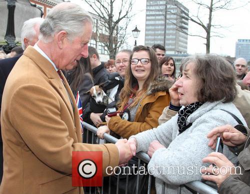 Prince Charles and Prince of Wales 25